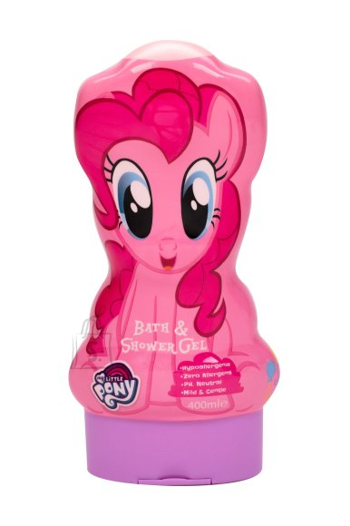 My Little Pony Bath & Shower Gel Shower Gel (400 ml)