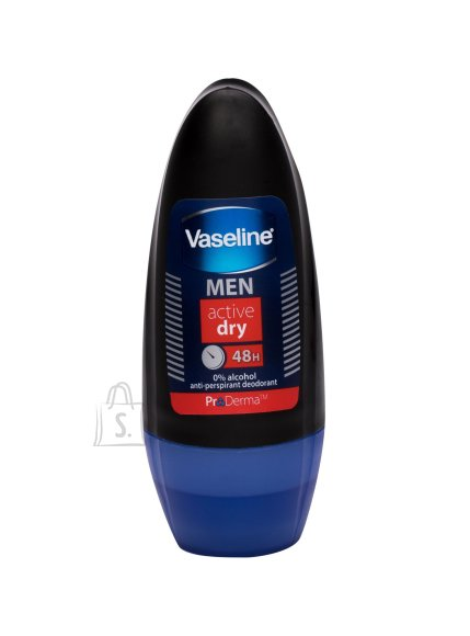 Vaseline Men Antiperspirant (50 ml)