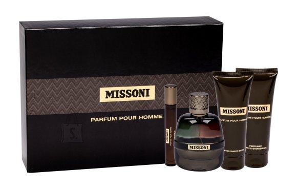 Missoni Parfum Pour Homme Eau de Parfum (100 ml)
