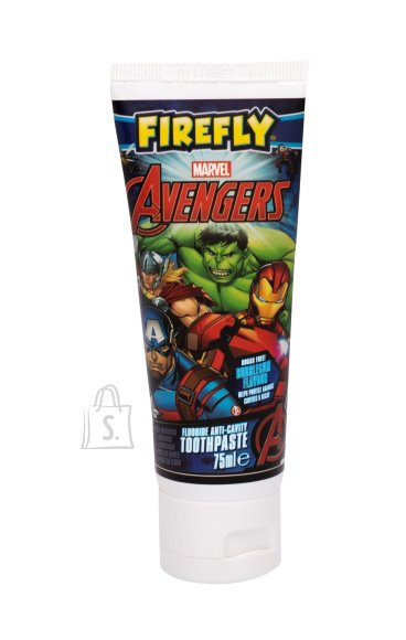 Marvel Avengers Toothpaste (75 ml)