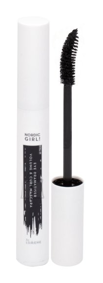 Lumene Nordic Girl! Mascara (9,5 ml)