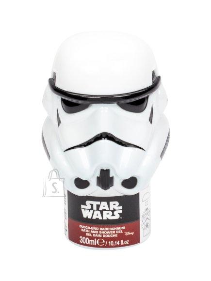 Star Wars Stormtrooper Shower Gel (300 ml)