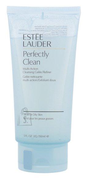 Estée Lauder Perfectly Clean Cleansing Gel näopuhastusgeel 150 ml