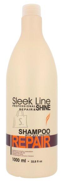 Stapiz Sleek Line Repair šampoon 1000 ml