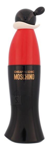 Moschino Cheap & Chic tualettvesi EdT 100 ml