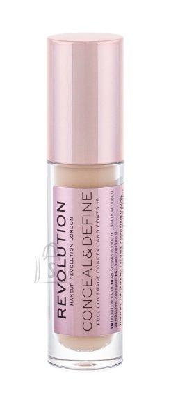 Makeup Revolution London Conceal & Define peitekreem: C7