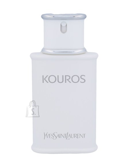 Yves Saint Laurent Kouros 50ml meeste tualettvesi EdT