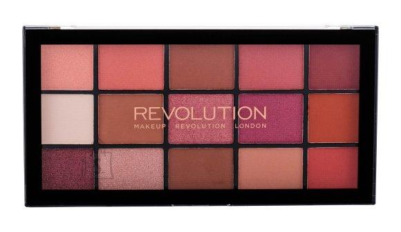 Makeup Revolution London Re-Loaded lauvärvi palett: Newtrals 2