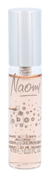 Naomi Campbell Naomi tualettvesi EdT 10 ml