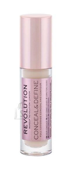 Makeup Revolution London Conceal & Define peitekreem: C1