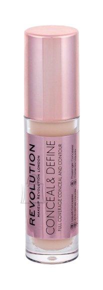 Makeup Revolution London Conceal & Define peitekreem: C3