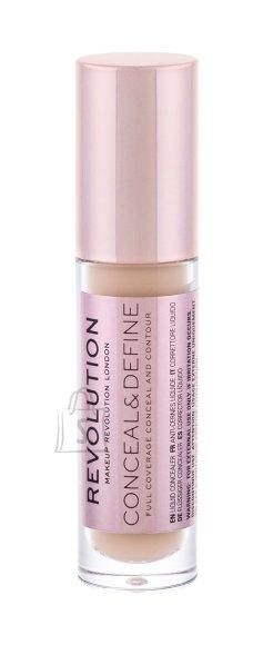 Makeup Revolution London Conceal & Define peitekreem: C8