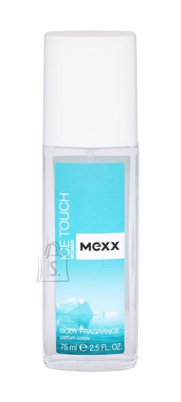 MEXX Ice Touch Woman Deodorant (75 ml)