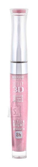 BOURJOIS Paris 3D Effet Gloss huuleläige: 29 Rose Charismatic