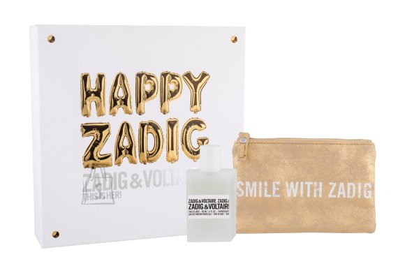 Zadig & Voltaire This is Her! lõhnakomplekt EDP 50ml