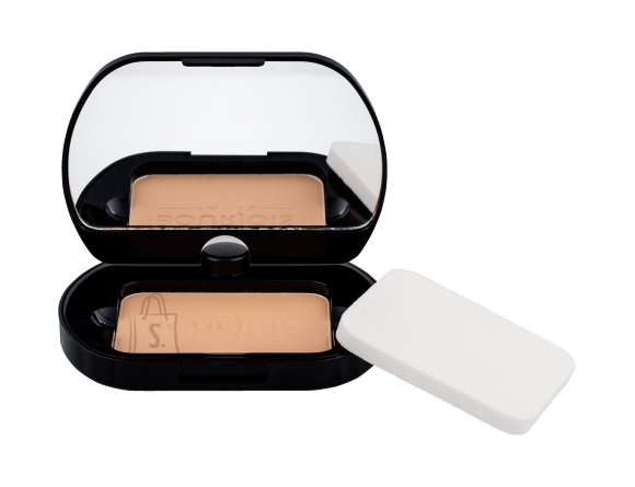 BOURJOIS Paris Silk Edition kompaktpuuder 52 Vanille 9g