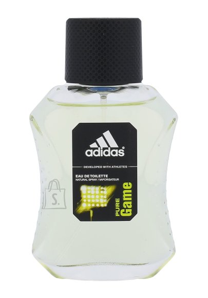 Adidas Pure Game EDT (50ml)