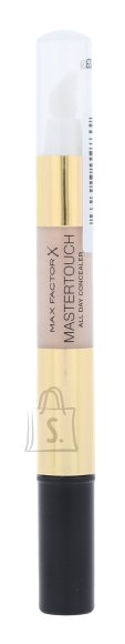 Max Factor Mastertouch Under Eye Concealer peitekreem 7 g Fair