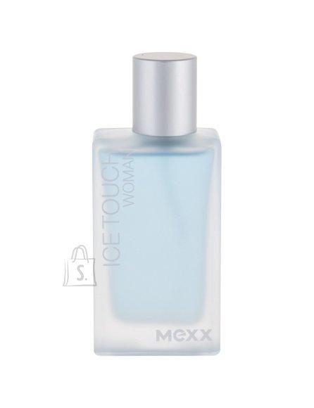 MEXX Ice Touch tualettvesi naistele EdT 30 ml