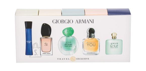 Giorgio Armani Mini Set Eau de Parfum (27 ml)