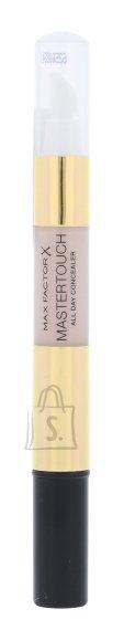 Max Factor Mastertouch Under Eye Concealer peitekreem 7 g Ivory