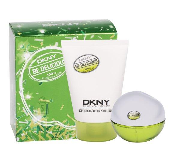 DKNY Be Delicious lõhnakomplekt naistele EdP 130 ml