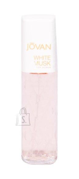 Jovan Musk Eau de Cologne (59 ml)