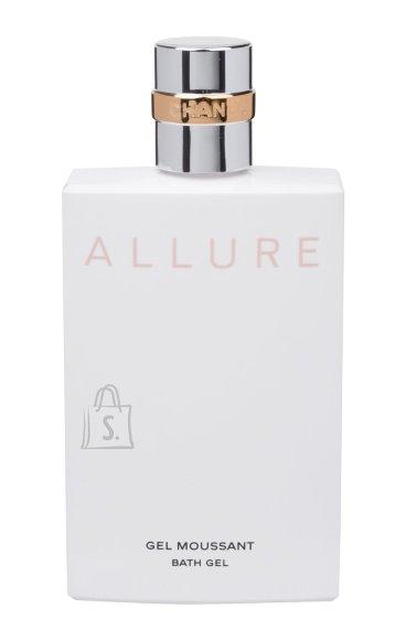 Chanel Allure dušigeel 200ml