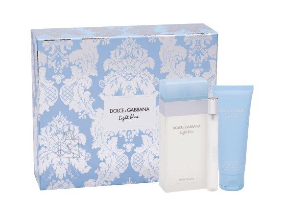 Dolce & Gabbana Light Blue Body Cream (100 ml)