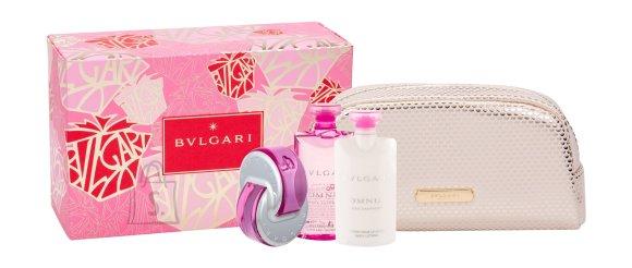 Bvlgari Omnia Pink Sapphire lõhnakomplekt EdT 65 ml