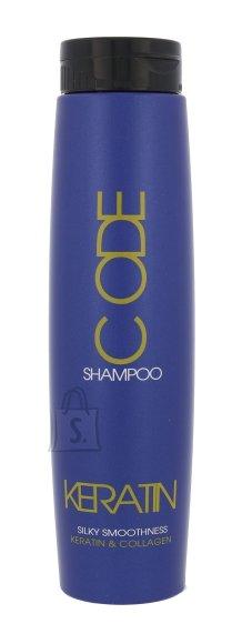 Stapiz Keratin Code šampoon 250 ml