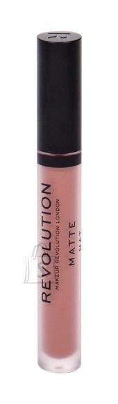 Makeup Revolution London Matte Lipstick (3 ml)