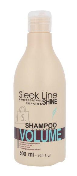 Stapiz Sleek Line Volume Shampoo juuksešampoon 300ml