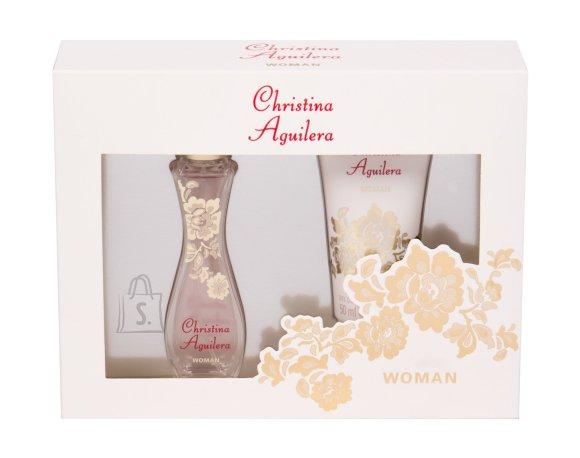 Christina Aguilera Woman Eau de Parfum (30 ml)