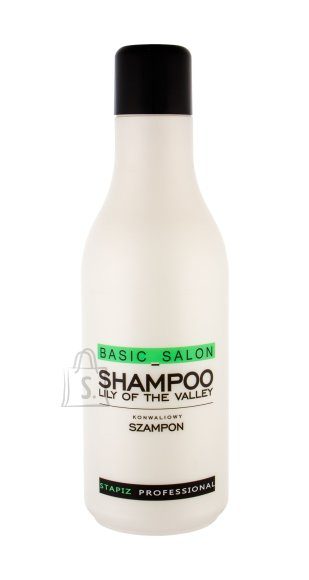 Stapiz Basic Salon Shampoo (1000 ml)
