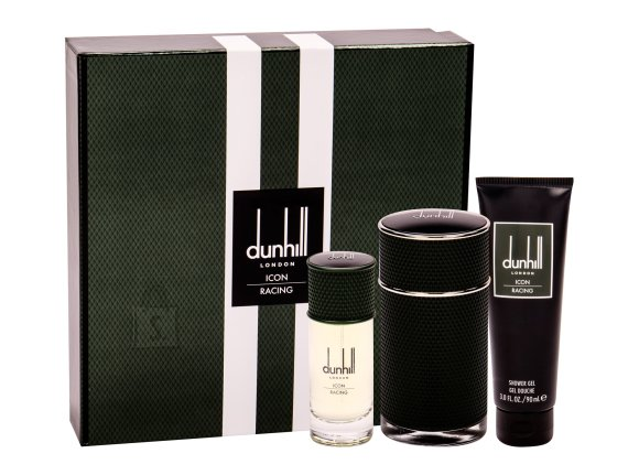 Dunhill Icon Racing Eau de Parfum (100 ml)