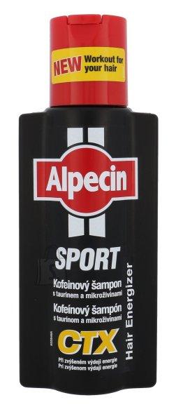 Alpecin Sport Coffein Shampoo CTX COSMETIC 250ml
