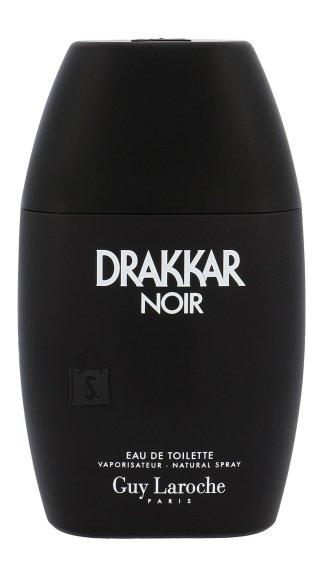 Guy Laroche Drakkar Noir tualettvesi meestele EdT 100ml
