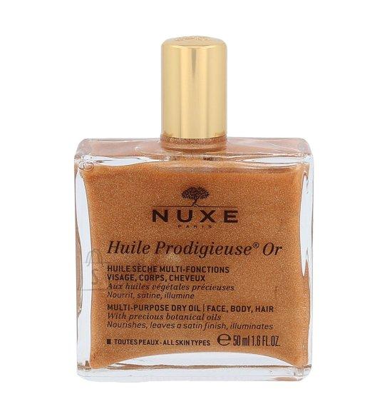 Nuxe Huile Prodigieuse Or mitmeotstarbeline kuivõli 50 ml