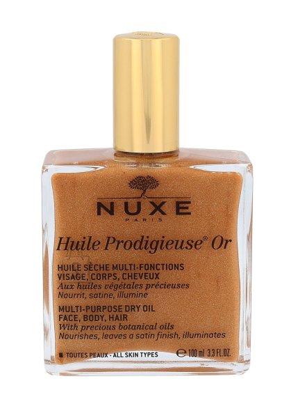 Nuxe Huile Prodigieuse Or mitmeotstarbeline kuivõli 100 ml