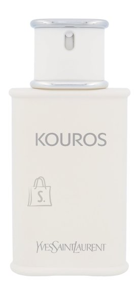 Yves Saint Laurent Kouros 100ml meeste tualettvesi EdT