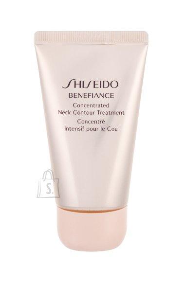Shiseido Benefiance Concentrated Neck Contour Treatment kehakreem 50 ml