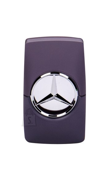 Mercedes-Benz Mercedes-Benz Man Eau de Toilette (50 ml)