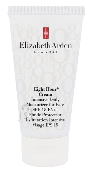 Elizabeth Arden Eight Hour SPF15 näokreem 49 g