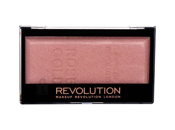 Makeup Revolution London Ingot highlighter: Rose Gold