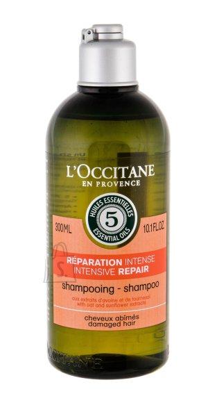 L´Occitane Aromachologie Shampoo (300 ml)