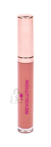 Makeup Revolution London I Heart Revolution Lip Gloss (5,5 ml)