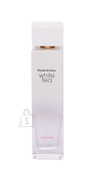 Elizabeth Arden White Tea Wild Rose Eau de Toilette (100 ml)