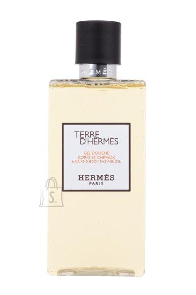 Hermes Terre D Hermes 200ml meeste dušigeel