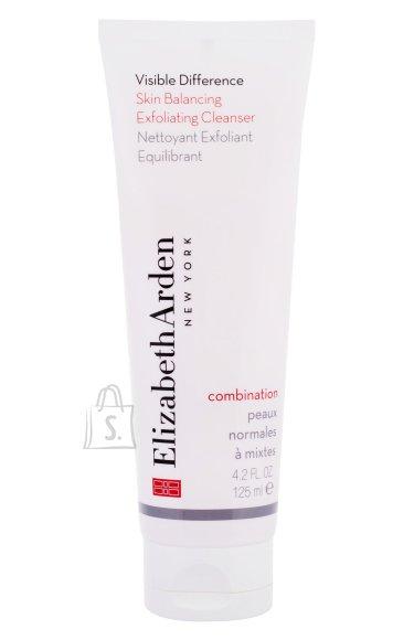 Elizabeth Arden Visible Difference Skin Balancing Cleanser puhastuskreem 125 ml